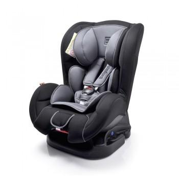 Стол за кола Irbag Top-Черно