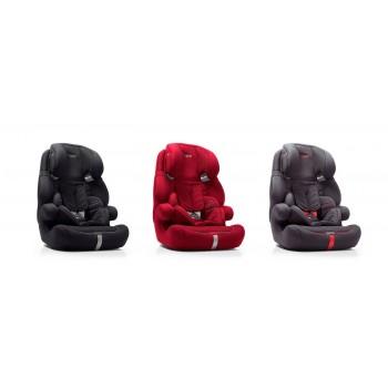 Стол за кола ZITI FIX Sport - Сиво