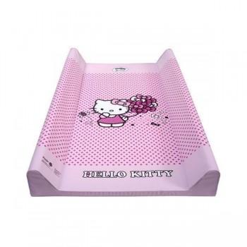 Повивалник с твърда основа Hello Kitty