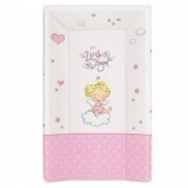 Повивалник за бебета, розов