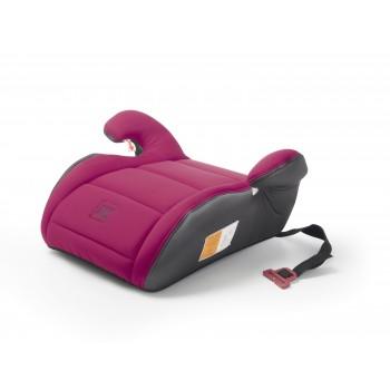 Детска седалка за кола Orrua Plus - Розова