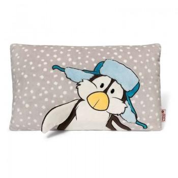 Детска възглавница с пингвин