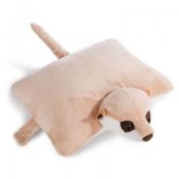 Плюшена възглавница за гушкане