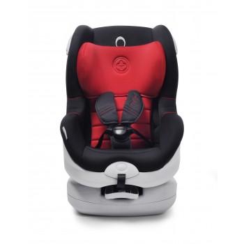 Стол за кола Kide-Червен