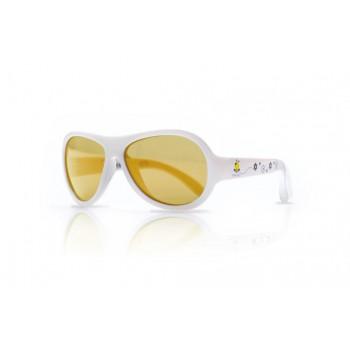Детски слънчеви очила Shadez Designers Busy Beе Baby от 0-3 години