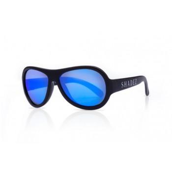 Детски слънчеви очила Shadez Classics от 0 - 3 години черни