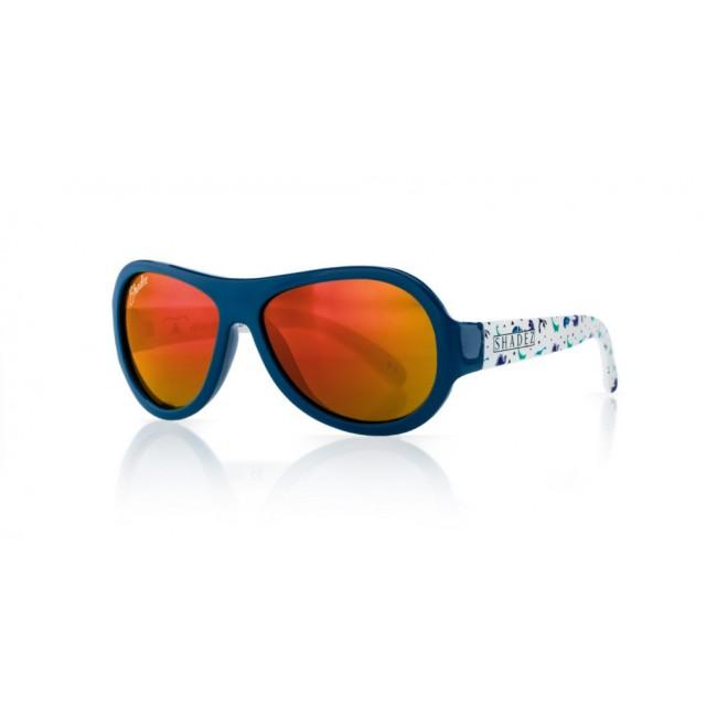 Детски слънчеви очила Shadez Designers Dino Baby от 0-3 години