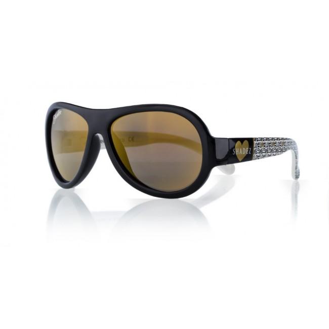 Детски слънчеви очила Shadez Designers Love от 3-7 години
