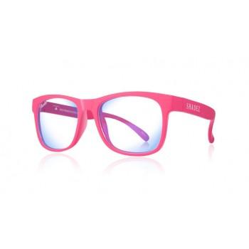 Очила за работа с компютър Shadez Blue Light за възрастни розови