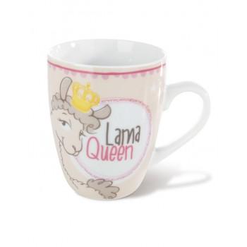 Порцеланова чаша Lama Queen