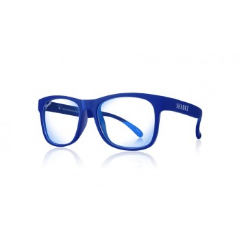 Детски очила за работа с компютър Shadez Blue Light от 3-7 години сини