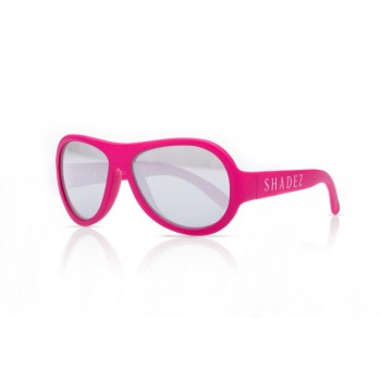 Детски слънчеви очила Shadez Classics от 0 - 3 години розови