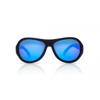 Детски слънчеви очила Shadez Classics за 7+ години черни