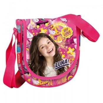 Чанта за момичета за носене през рамо - Soy Luna