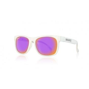 Детски слънчеви очила Shadez Poloraized VIP от 3-7 години лилави