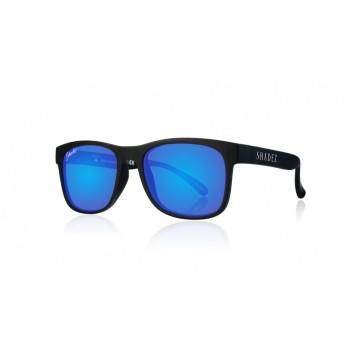 Детски слънчеви очила Shadez Poloraized VIP 7+ години сини