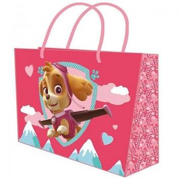 Подаръчна торбичка - Paw Patrol, Skye