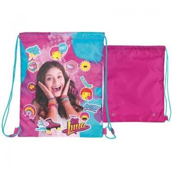 Детска чанта за спорт - Сой Луна